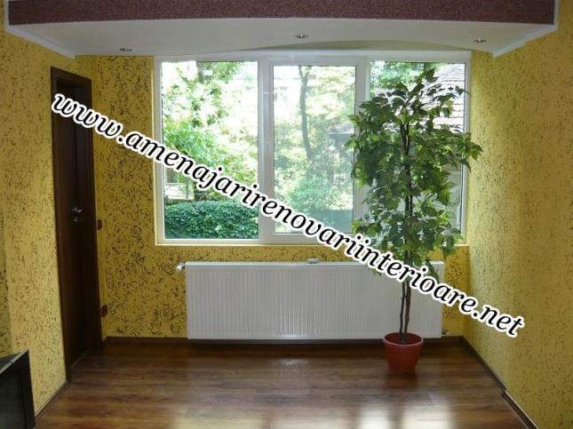 Renovari apartamente Zugraveli interioare Amenajari